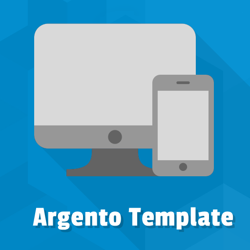 Argento Responsive Template