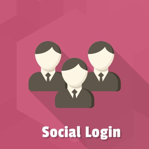 M2 Social Login