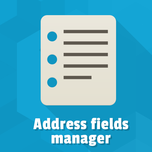 M2 Address fields manager