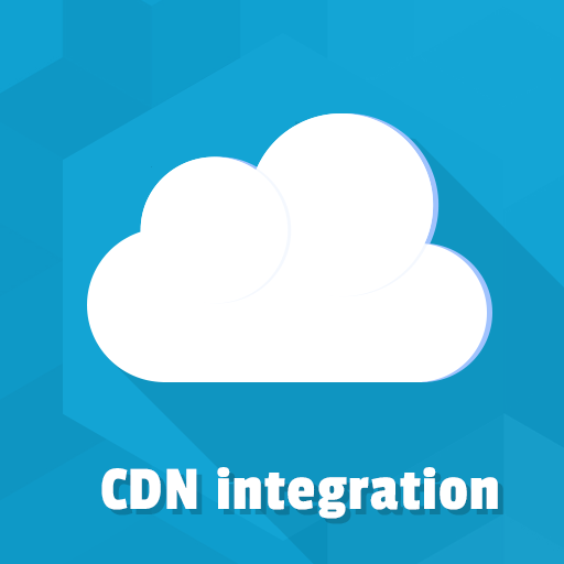 CDN integration