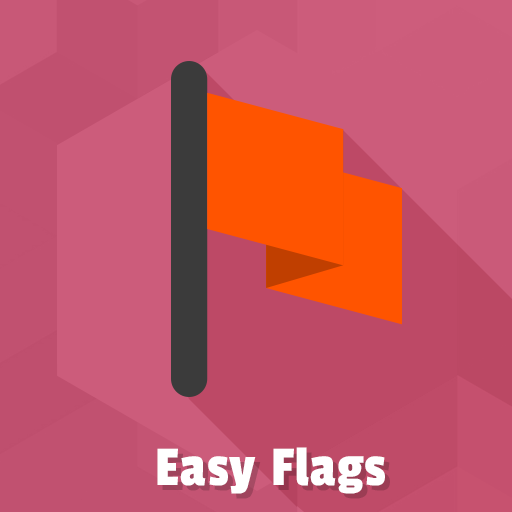 M2 Easy Flags