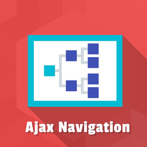 M2 Ajax Layered Navigation