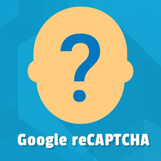 M2 reCAPTCHA