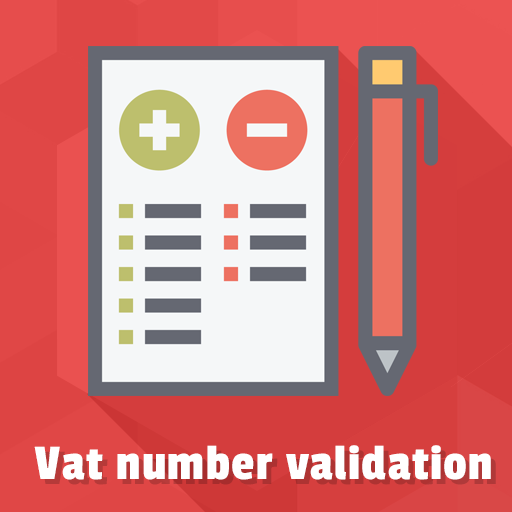 M2 Vat number validation