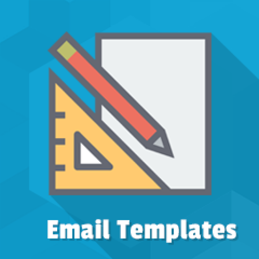 Magento email templates editor