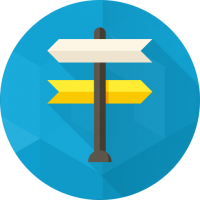 Easy Navigation