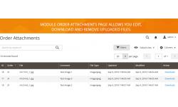 M2 Order Attachments