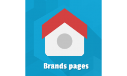 M2 Attributes and Brands pages