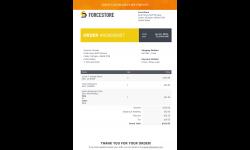 M2 PDF invoices