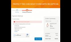 ReCaptcha on the Magento 2 checkout form
