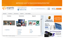 Shop By block