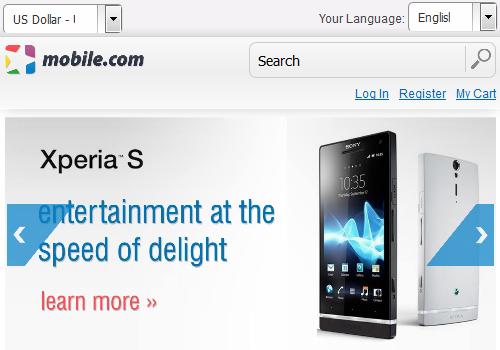 Magento Mobile theme :: $79 :: Free Installation