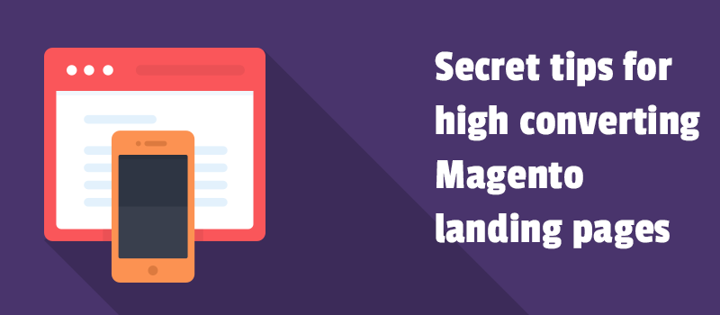 Secret tips for high converting landing pages affecting sales