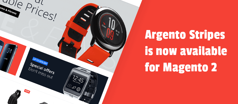Website first impression matters. Argento Stripes design is a good deal!