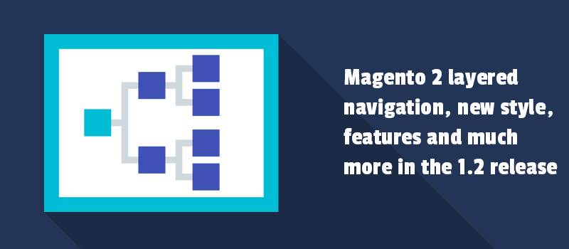 Magento 2 layered navigation, new style, features and much more in the 1.2.0 release.