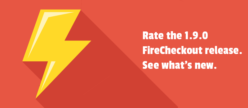 Have you seen new enhancements for Magento 2 checkout process? Check out 1.9.0 release of FireCheckout module.