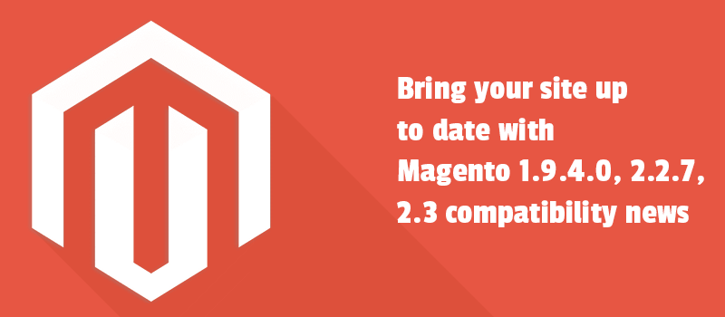 Improve Magento store performance with Argento theme. New M1 1.12 & M2 1.7.1 versions are up for it.