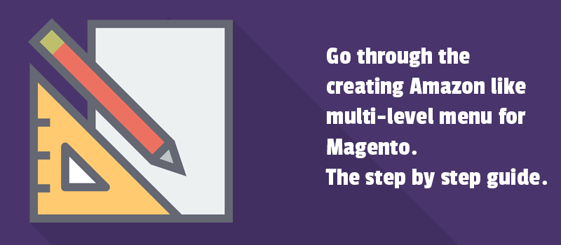 Stop think about navigation. Just do it with 13+ Magento 2 navigation menu extensions.