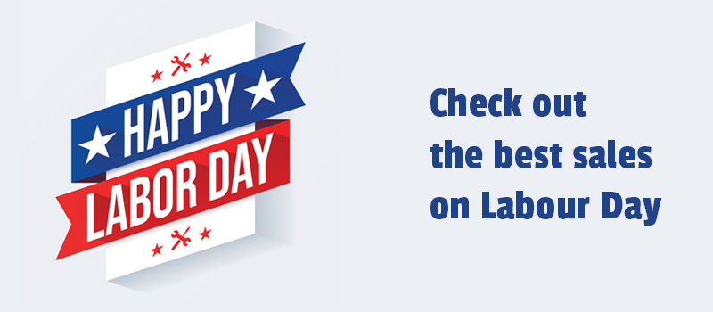 Do you feel the holiday vibe? Check out the best sales for Magento products on Labour day in 2019.