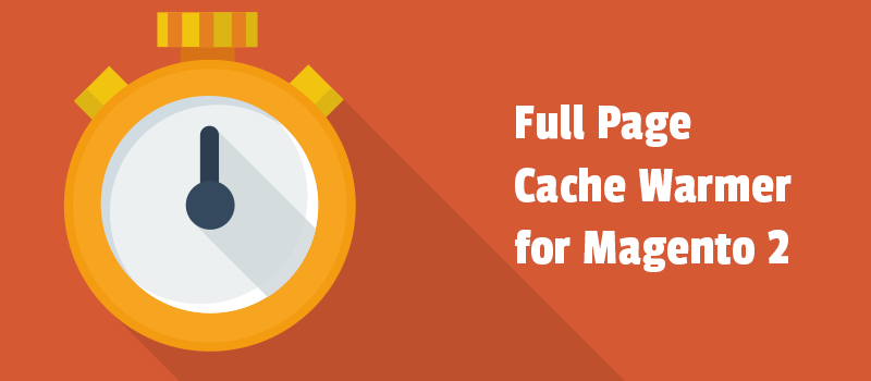 See why it is beneficial to use Magento 2 Full Page Cache Warmer extension. New module rocks!