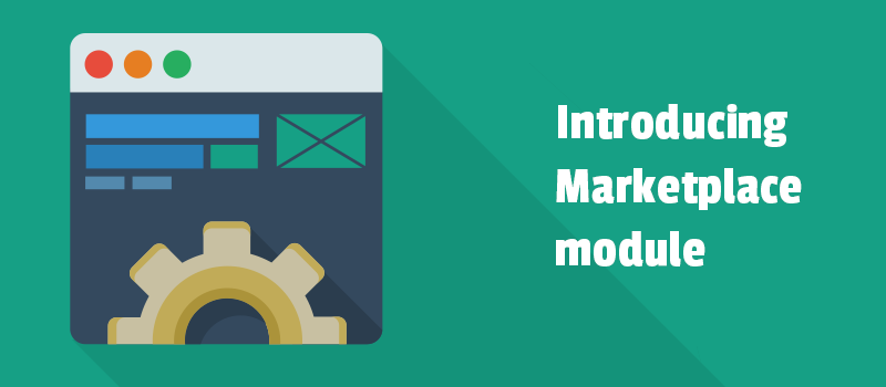 Introducing Marketplace module. It enables installing Magento 2 modules from the admin panel. Try it out now.